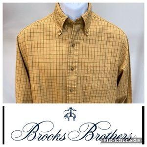 Men's Size Small Super Soft Flannel Shirt